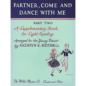Partner, Come and Dance with Me, Part 2
