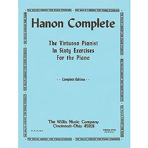 Hanon Complete