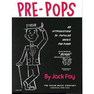 Pre-Pops