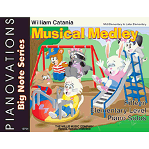 Musical Medley