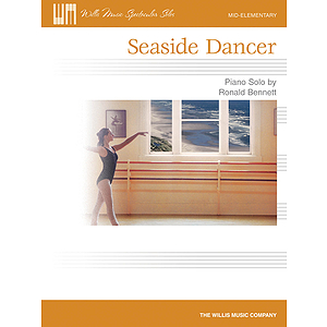 Seaside Dancer