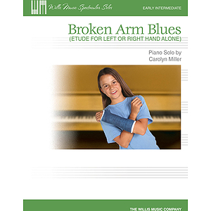 Broken Arm Blues