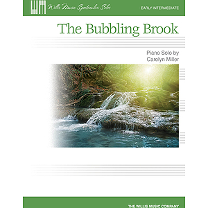 The Bubbling Brook