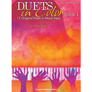 Duets in Color - Book 1