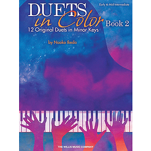 Duets in Color - Book 2