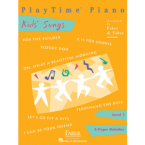 PlayTime Kids' Songs