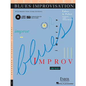 Discover Blues Improvisation