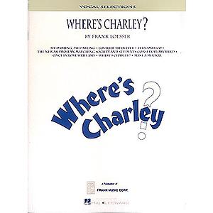 Where's Charley?