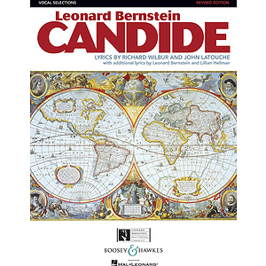 Candide - Vocal Selections