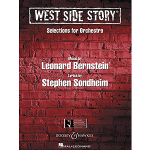 West Side Story - Selections for Orchestra