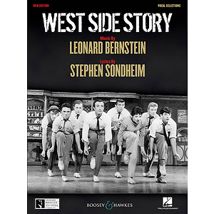 West Side Story - Revised Edition