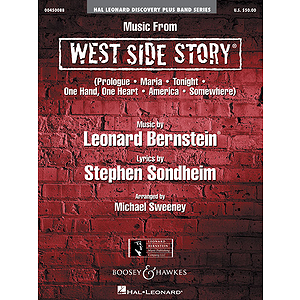 Music from West Side Story