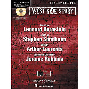 West Side Story for Trombone