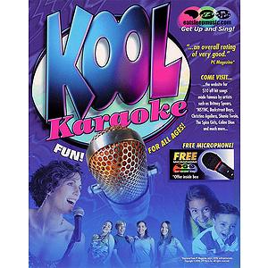 Kool Karaoke