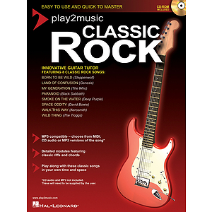 Play2Music Classic Rock