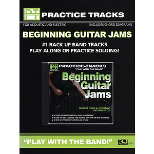Beginning Guitar Jams