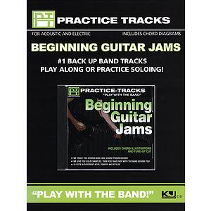 Beginning Guitar Jams