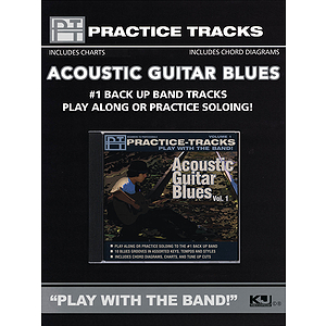 Acoustic Guitar Blues - Vol. 1