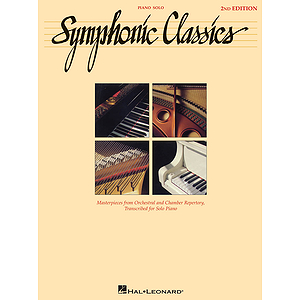 Symphonic Classics - 2nd Edition