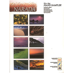 Narada New Age Piano Sampler