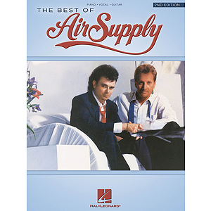 The Best of Air Supply - 2nd Edition