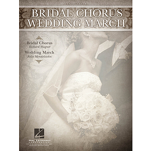 Bridal Chorus & Wedding March - Piano & Guitar