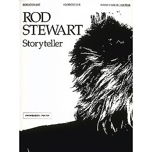 Rod Stewart - Storyteller 1964-1990