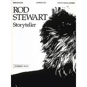 Rod Stewart - Storyteller 1964-1990