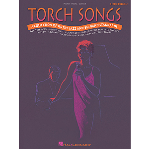 Torch Songs - 2nd Edition