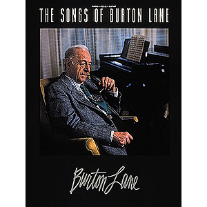 The Songs Of Burton Lane