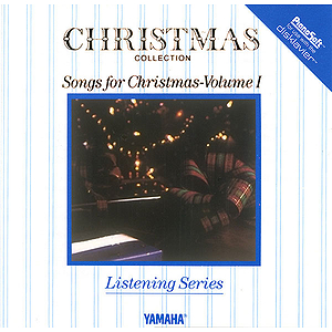 Songs for Christmas - Volume 1