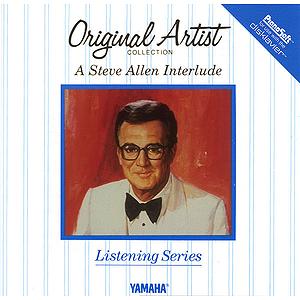 A Steve Allen Interlude