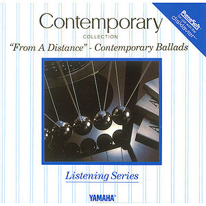 From A Distance: Contemporary Ballads