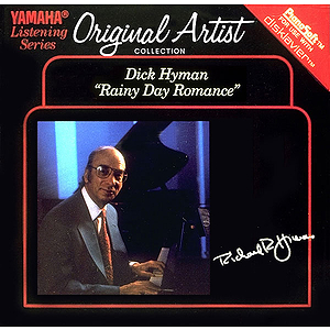 Dick Hyman - Rainy Day Romance