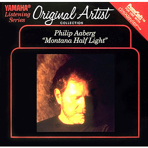 Philip Aaberg - Montana Half Light