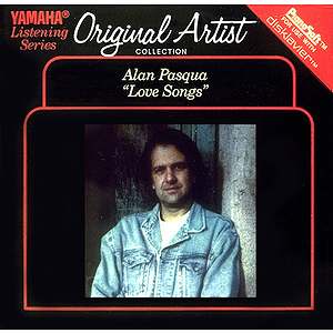 Alan Pasqua - Love Songs