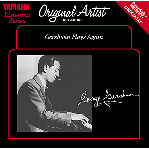 Gershwin Plays Again
