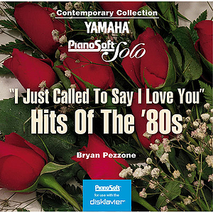 I Just Called to Say I Love You - Hits of the &#039;80s