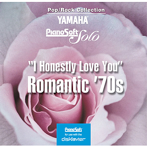 I Honestly Love You - Romantic '70s