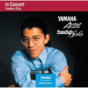 Frederic Chiu - In Concert