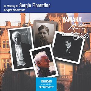 In Memory of Sergio Fiorentino