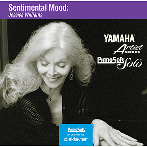 Jessica Williams - Sentimental Mood