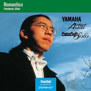 Frederic Chiu - Romantics