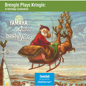 Brengle Plays Kringle