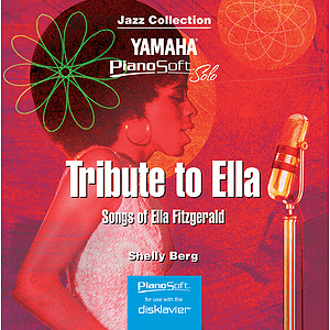 Tribute to Ella - Songs of Ella Fitzgerald