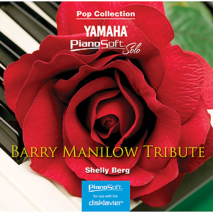 Barry Manilow Tribute