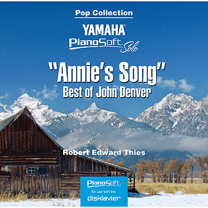 Annie&#039;s Song - Best of John Denver