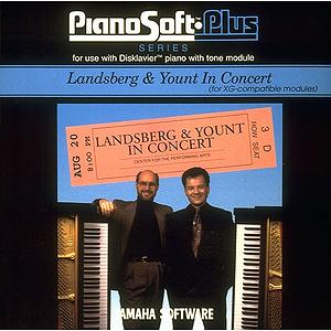 Landsberg & Yount In Concert