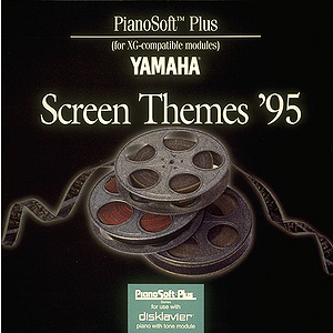 Screen Themes '95