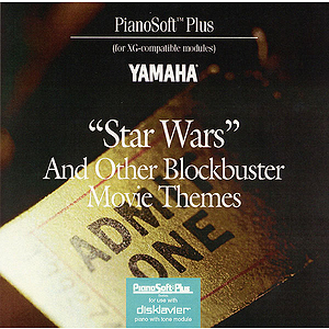 Star Wars & Other Blockbuster Movie Themes